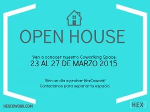 HEXCowork_OpenHouse