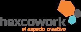 HEX Cowork Logo